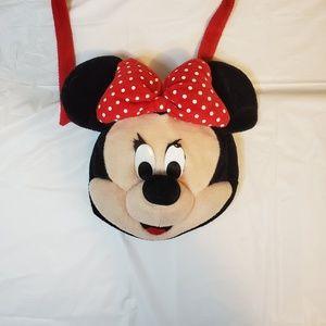 Disney Minnie Mouse Bag